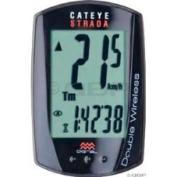Cateye CC-RD400DW Strada Wireless Bike Computer