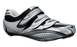 Shimano SH-R077 Cycling Shoes 2013