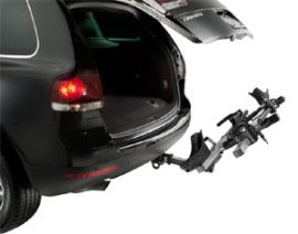 Thule 2 Bike Platform Hitch Rack