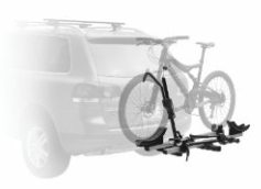 Thule T2 Bike Rack