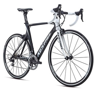 Kestrel Talon Road Shimano 105 Carbon Fiber Bike