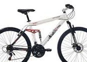 Genesis V2100 Mountain Bike