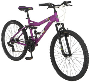 Mongoose Status 2.2 Mountain Bike