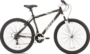 Thruster T-29 29er Mountain Bike