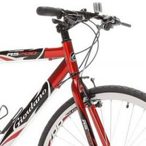 Giordano RS700 Hybrid Bicycle