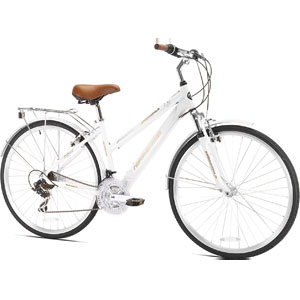 Northwoods Ladies Springdale Hybrid Bicycle