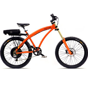 Prodeco V3 Outlaw SS Speed Electric Bicycle