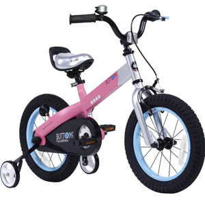 RoyalBaby Button Kids Bike