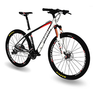 BEIOU Carbon Fiber 650B Mountain Bike